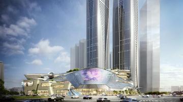 在南京,拥有一套380平的顶级大平层是种什么体验?