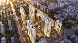 全龄段户型,南京刚需一族首选,融侨观澜优质房源火热发售中!