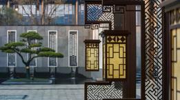 开门见山,推窗见绿——金科新中式院墅打造南京山居新名片